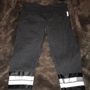 Reebok capri leggings new